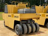 BOMAG...BW12R RUBBER TIRE ROLLER