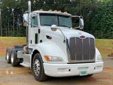 2013 PETERBILT 386 DAY CAB TRUCK TRACTOR