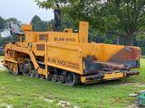 BLAW KNOX PF5517-10 PAVER