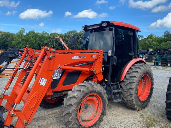 LowCountry Heavy Equipment Public Auction