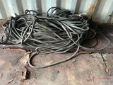 VARIOUS WELDING LEADS