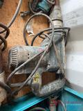 BOSCH ELECTRIC HAMMER DRILL