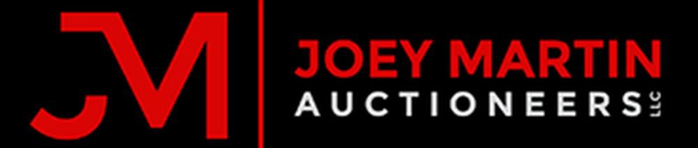 Joey Martin Auctioneers, LLC