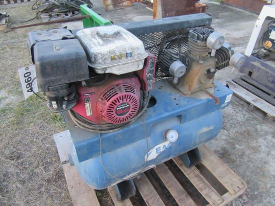 (4960)  Eagle Air Compressor