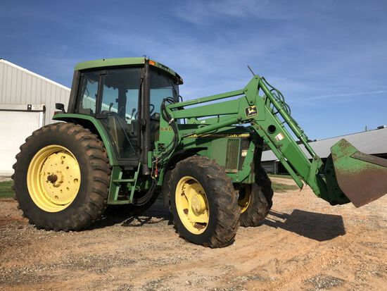Farm and Equipment Auction