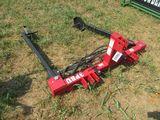 (5090) Dirt Dog 3PBU Hay Unroller