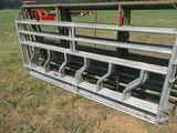 (5549) 10' Fence Line Feeder Panel