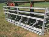 (5550) 10' Fence Line Feeder Panel