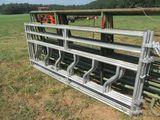 (5551) 10' Fence Line Feeder Panel
