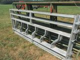 (5552) 10' Fence Line Feeder Panel