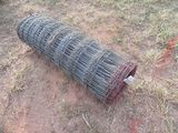 (5601) Roll of 4' Wire Fence