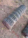 (5602) Roll of 4' Wire Fence