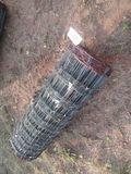 (5603) Roll of 4' Wire Fence