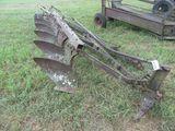 (5546) John Deere 5 Bottom Turn Plow