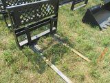 (5850) Set Forks