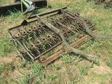 (5607) 7' Rolling Cultivator