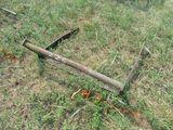 (5612) John Deere Brush Bumper