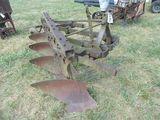 (5613) 4 Bottom Turn Plow
