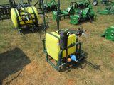 (5624) Van's Equipment Co. Boom Sprayer
