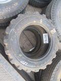 (5676) 2-- Trac Loader 25x8.50-14 Tires