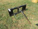 (5530) X-Treme Duty Hay Spear