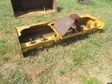 (5507) Heavy Duty Box Blade