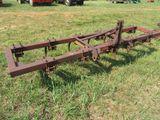 (5661) Massey Ferguson R6 - 11 Shank Chisel Plow