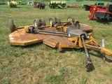 (5541) Woods BW180 Batwing Rotary Mower