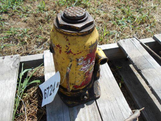 (6724) Bottle Jack