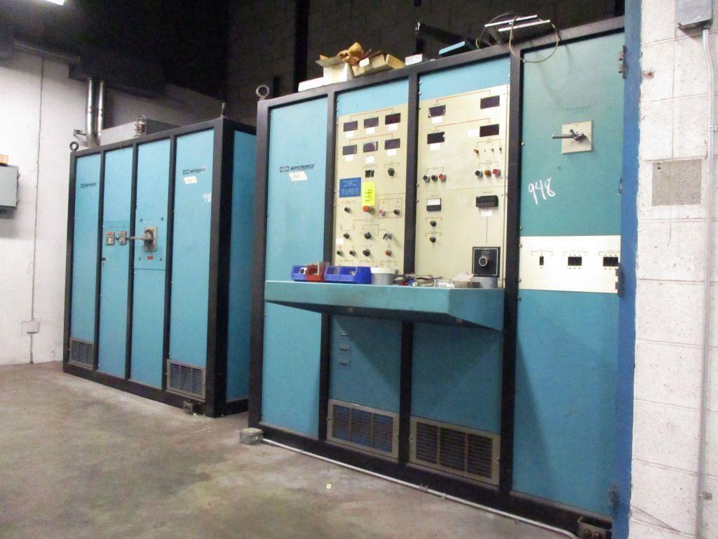 VA Absolute Electric Motor Repair Shop Equip Tool