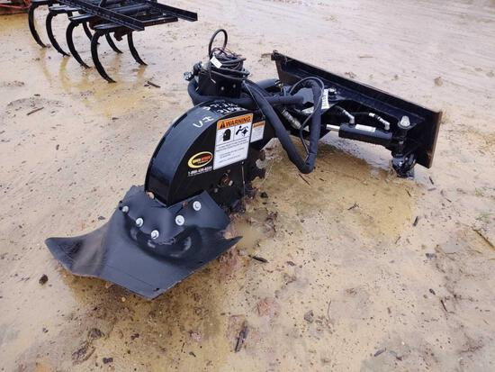 ABSOLUTE - SKID STEER QUICK ATTACH,