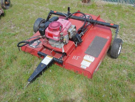 BUSH HOG GT48 ATV ROTARY CUTTER
