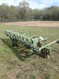 KMC 4 ROW ROLLING CULTIVATOR