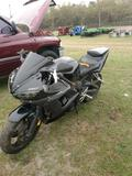 ABSOLUTE 2006 YAMAHA YZFR6 MOTORCYCLE