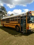 2005 ICCO MODEL PB305 SCHOOL BUS