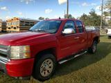 2008 CHEVY SILVERADO 2WD TRUCK