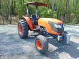 KUBOTA M5040 2WD TRACTOR