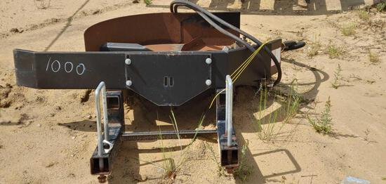 CARRY CYCLONE CHAFF SPREADER
