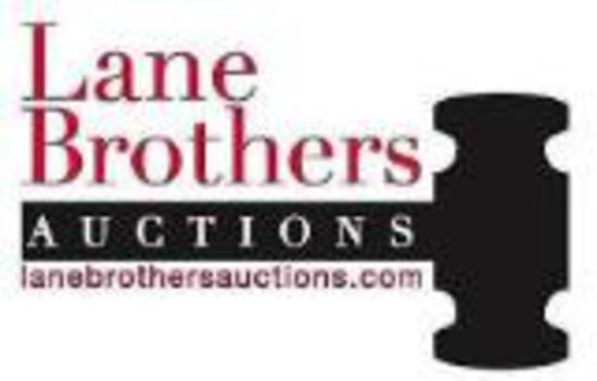 Honey Ridge Agri Center Auction RING 1