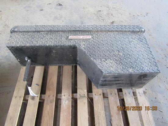 WEATHER GUARD TOOL BOX