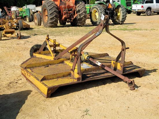 5' ROTARY CUTTER