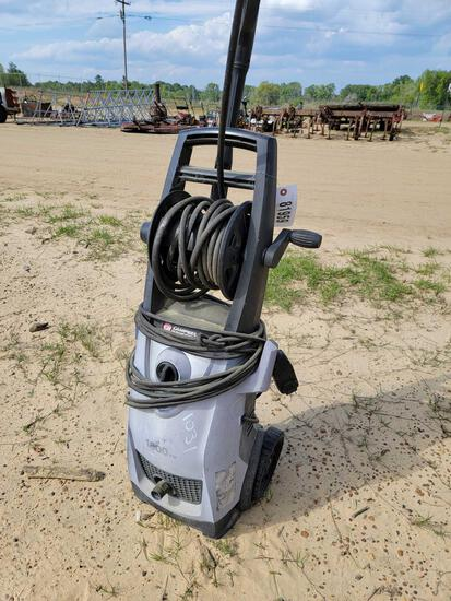 ABSOLUTE - CAMPBELL HAUSFELD PRESSURE WASHER