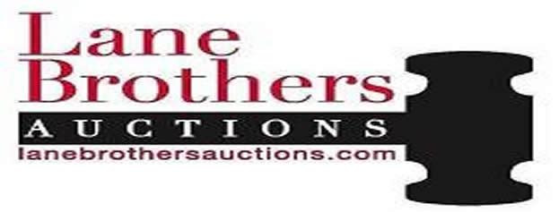 Lane Brothers Auctions