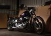 Harley-Davidson 'Iron head'