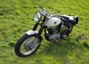 Royal Enfield Crusader Sports