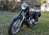 Matchless G12 (650cc)