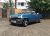 Renault 5TX Cleveland Convertible