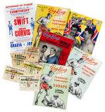 Keep playing #273 new old stock Vintage 1970/'s Bamforth COMIC Postcard