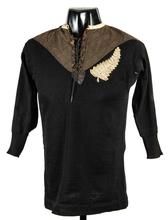 John Jackett's rugby shirt