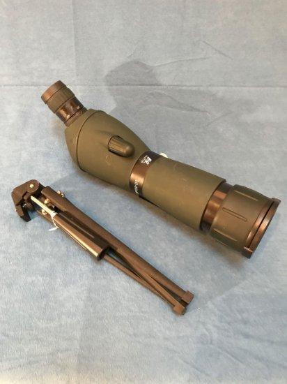 NcSTAR 20-60x60 scope